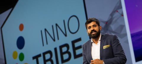 Innotribe announces its programme for Sibos 2017 in Toronto