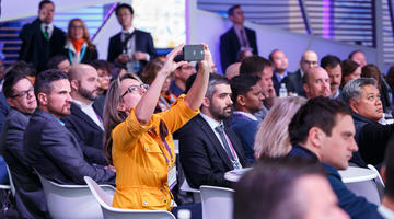 What's new for Sibos in Sydney?