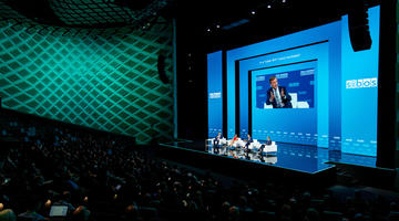 Welcome To Sibos | Sibos