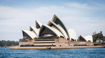 Sibos Issues: Sydney revisited and reviewed