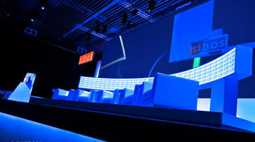 Bringing bank innovation to the heart of Sibos
