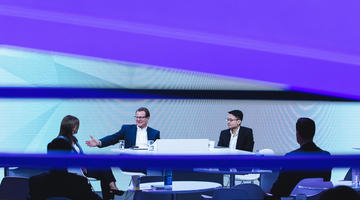 Roundtable Sibos