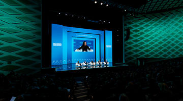 Sibos 2018 Day 3: still going strong